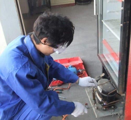 Thợ Sửa Tủ Lạnh quận 1 TPHCM