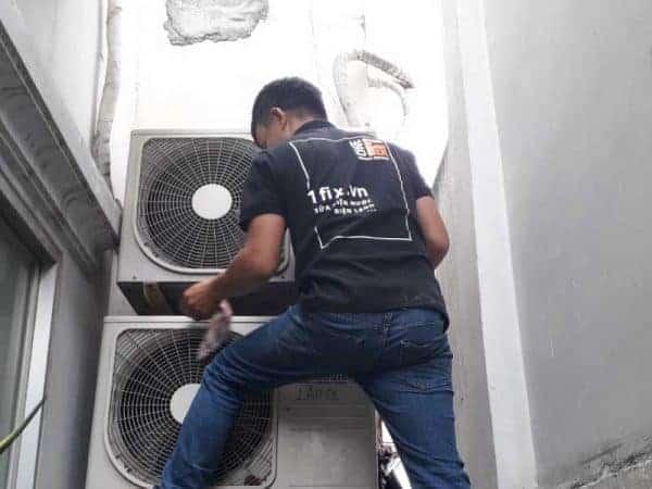 Bảng Giá Sửa Máy Lạnh Tại Nhà – Thợ Sửa Chữa Máy Lạnh Giá Rẻ