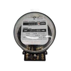 Đồng hồ điện (công tơ điện) 1 pha, 3 pha