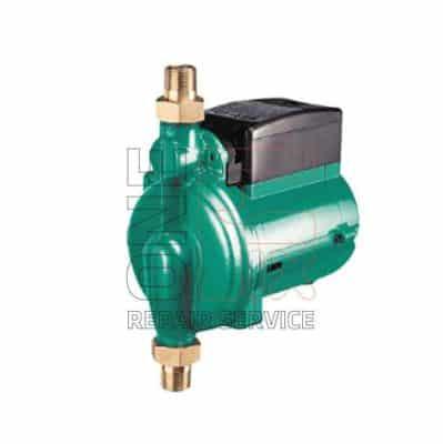 Máy bơm tăng áp nước nóng điện tử Wilo PB-088EA