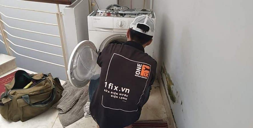 Bảng Giá Sửa Máy Giặt Tại Nhà – Sửa Chữa Máy Giặt Giá Rẻ