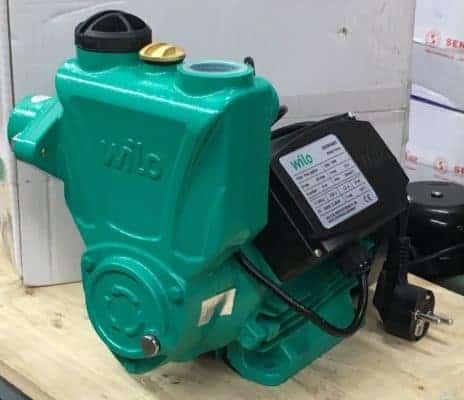 Máy bơm tăng áp nước nóng Wilo PWI 200EH