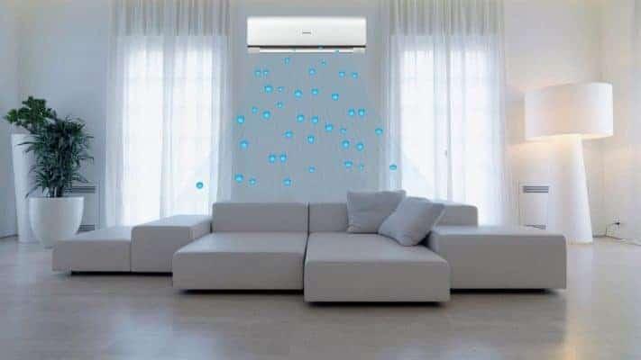 cách sử dụng máy lạnh giúp tiết kiệm điện năng