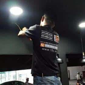 tại sao nên sử dụng bóng đèn led
