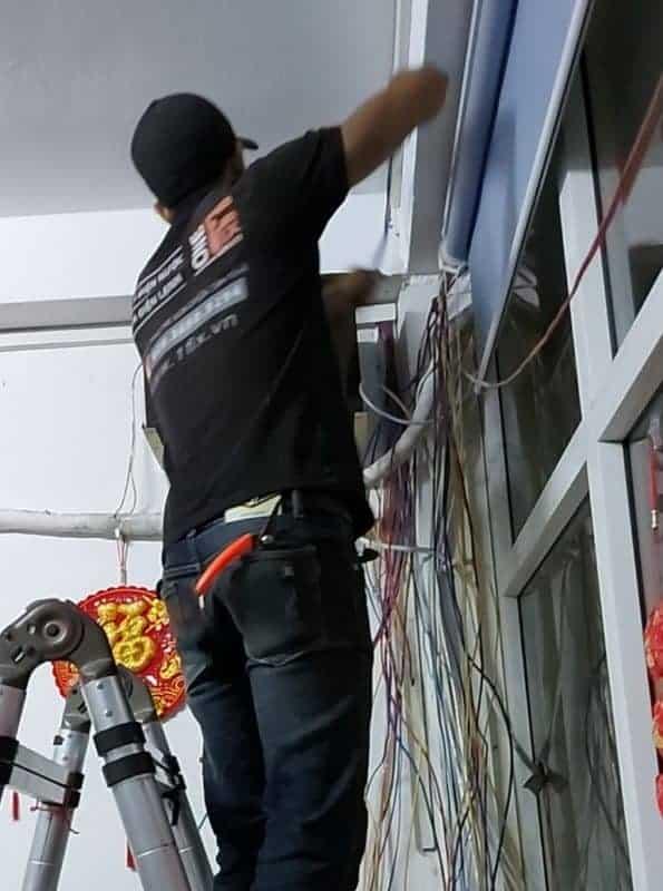 Thuê thợ điện là cách đảm bảo an toàn cho nhà bạn
