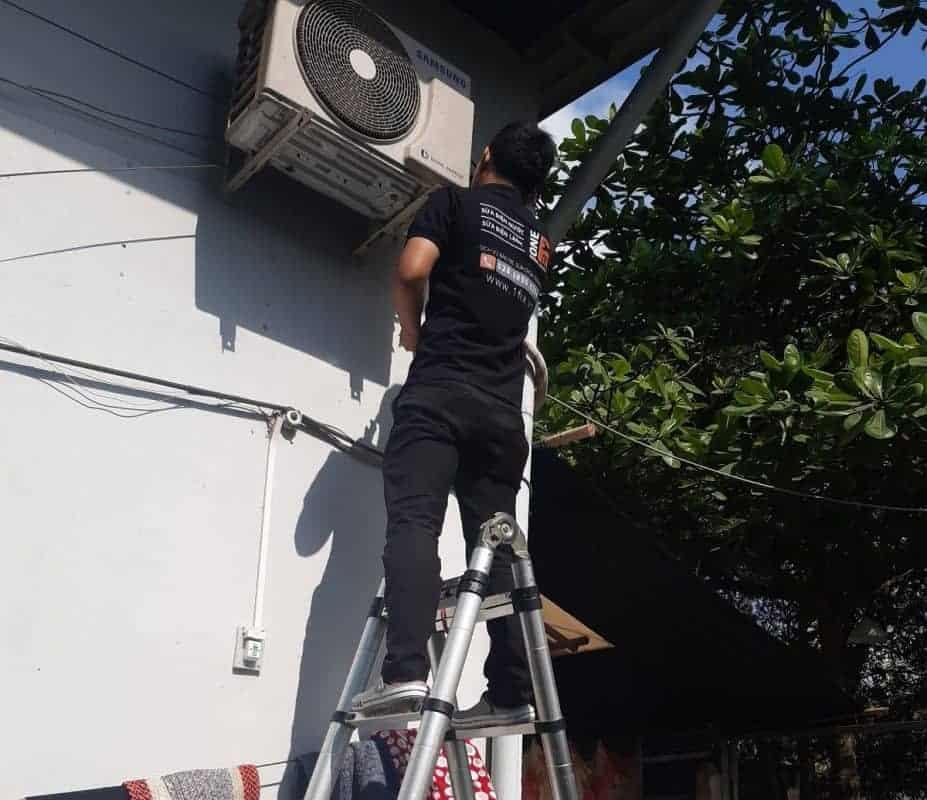 Hướng dẫn sử dụng điều hòa Gree và cách vệ sinh máy lạnh Gree