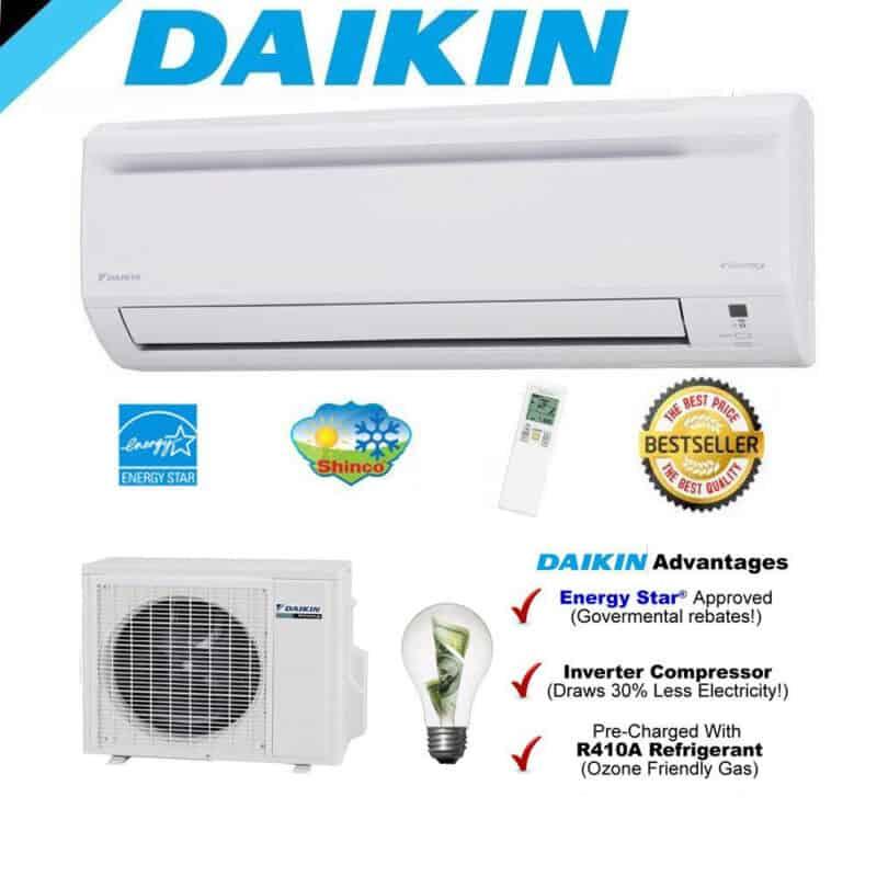 Có nên mua điều hòa Daikin - Máy lạnh Daikin có tốt không?