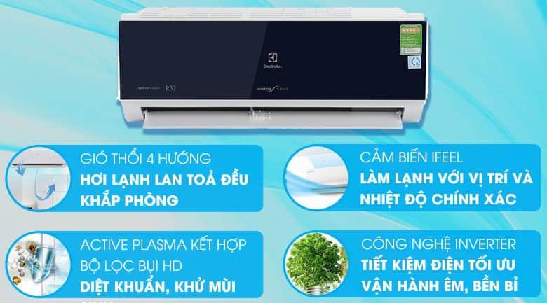 Có nên mua điều hòa Electrolux - Máy lạnh Electrolux có tốt không
