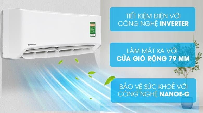 Có nên mua điều hòa Panasonic - Máy lạnh Panasonic có tốt không
