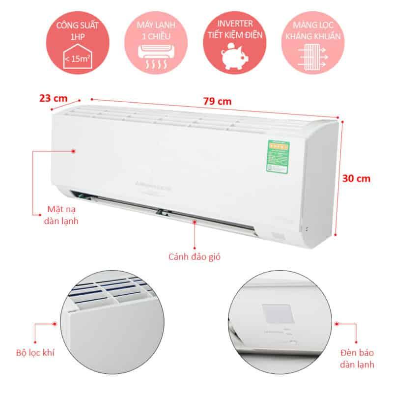 Có nên mua máy lạnh Mitsubishi - điều hòa Mitsubishi có tốt không?