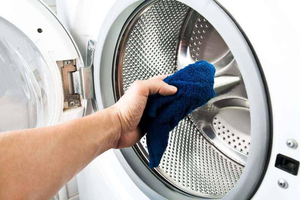 Hướng dẫn cách vệ sinh máy giặt Electrolux và vệ sinh lồng giặt Electrolux