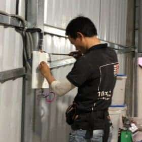 Thợ sửa điện tại Quận 8