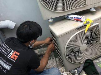 Vệ Sinh Máy Lạnh Gò Vấp – Rửa Máy Lạnh quận Gò Vấp