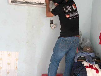 Dịch Vụ Sửa Máy Lạnh quận 4 –  Thợ Sửa Máy Lạnh Quận 4