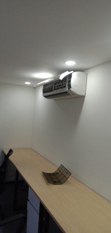 Dịch Vụ Sửa Chữa Máy Lạnh tại quận 2 -  Thợ Sửa Máy Lạnh Quận 2
