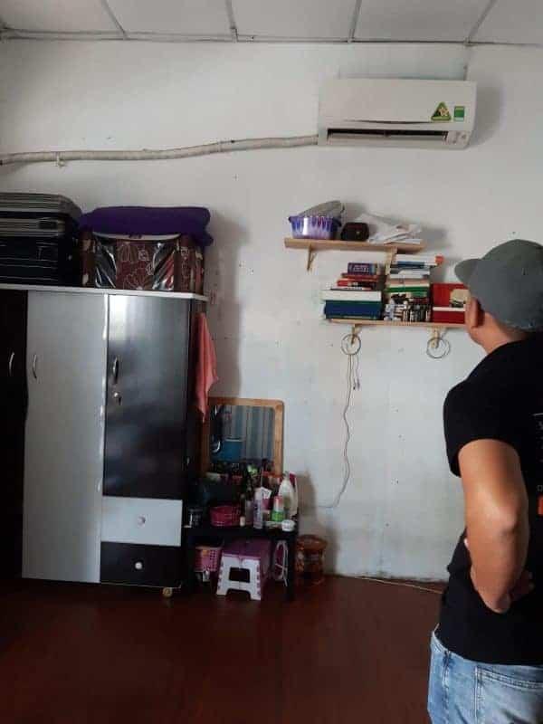 Dịch Vụ Sửa Chữa Máy Lạnh tại quận 3 -  Thợ Sửa Máy Lạnh Quận 3