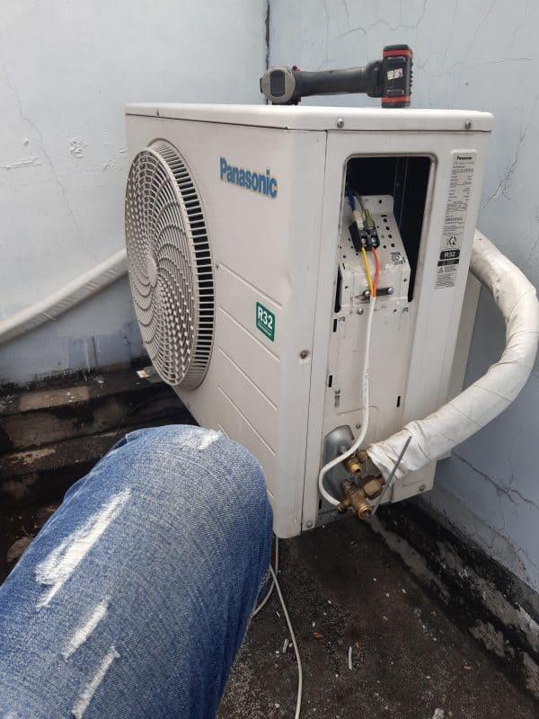 Dịch Vụ Sửa Chữa Máy Lạnh tại quận 6 -  Thợ Sửa Máy Lạnh Quận 6