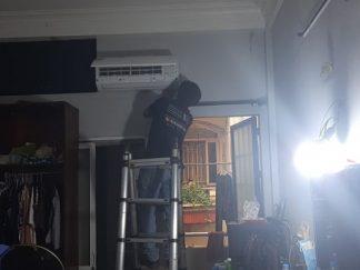 Dịch Vụ Sửa Máy Lạnh tại quận 7