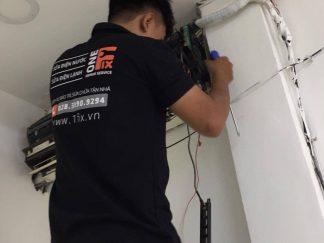Bảng Giá Sửa Máy Lạnh Bình Tân