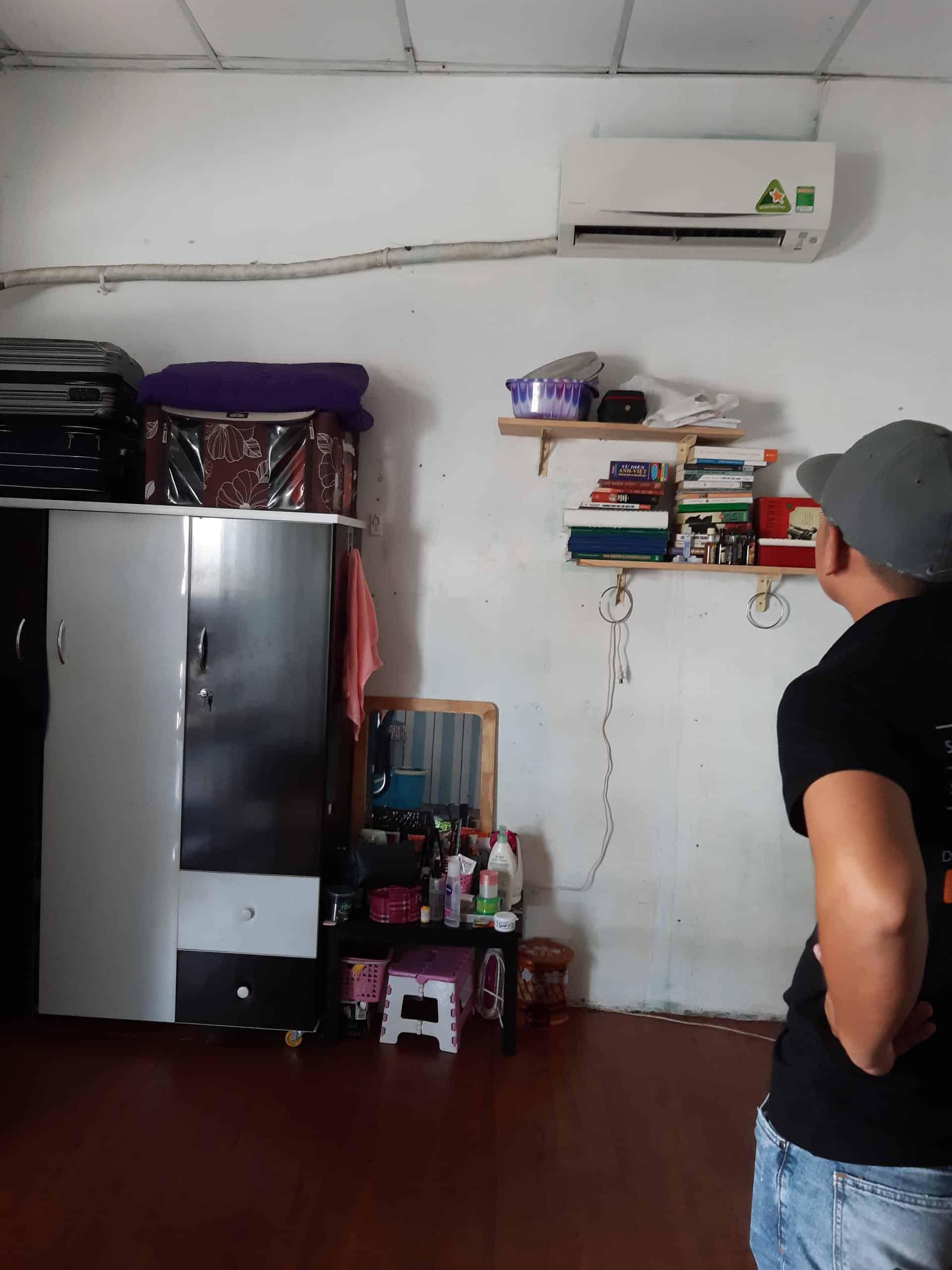 Dịch Vụ Sửa Máy Lạnh tại quận 10