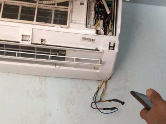 Dịch Vụ Sửa Máy Lạnh tại quận 9