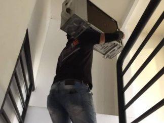Sửa Máy Lạnh Tân Phú – Sửa Chữa Máy Lạnh Quận Tân Phú