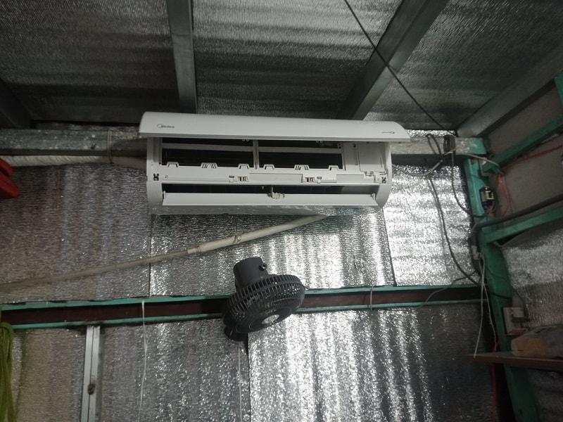 Sửa Máy Lạnh Thủ Đức – Sửa Chữa Máy Lạnh Quận Thủ Đức