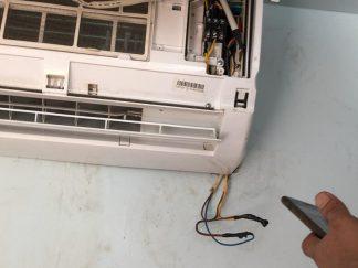 Tháo lắp máy lạnh quận 4 – Thợ lắp đặt máy lạnh quận 4