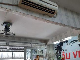 Vệ Sinh Máy Lạnh Bình Chánh – Rửa Máy Lạnh huyện Bình Chánh