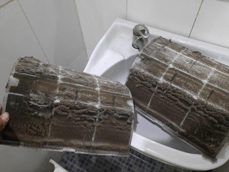 Vệ Sinh Máy Lạnh Hóc Môn – Rửa Máy Lạnh huyện Hóc Môn