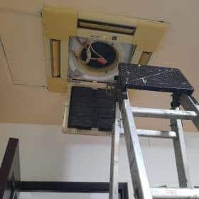 Vệ Sinh Máy Lạnh Phú Nhuận – Rửa Máy Lạnh quận Phú Nhuận