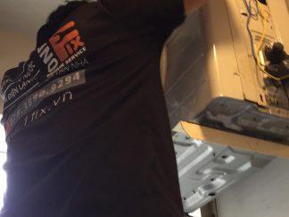 Thợ Vệ Sinh Máy Lạnh Thủ Đức – Rửa Máy Lạnh Thủ Đức Giá Rẻ