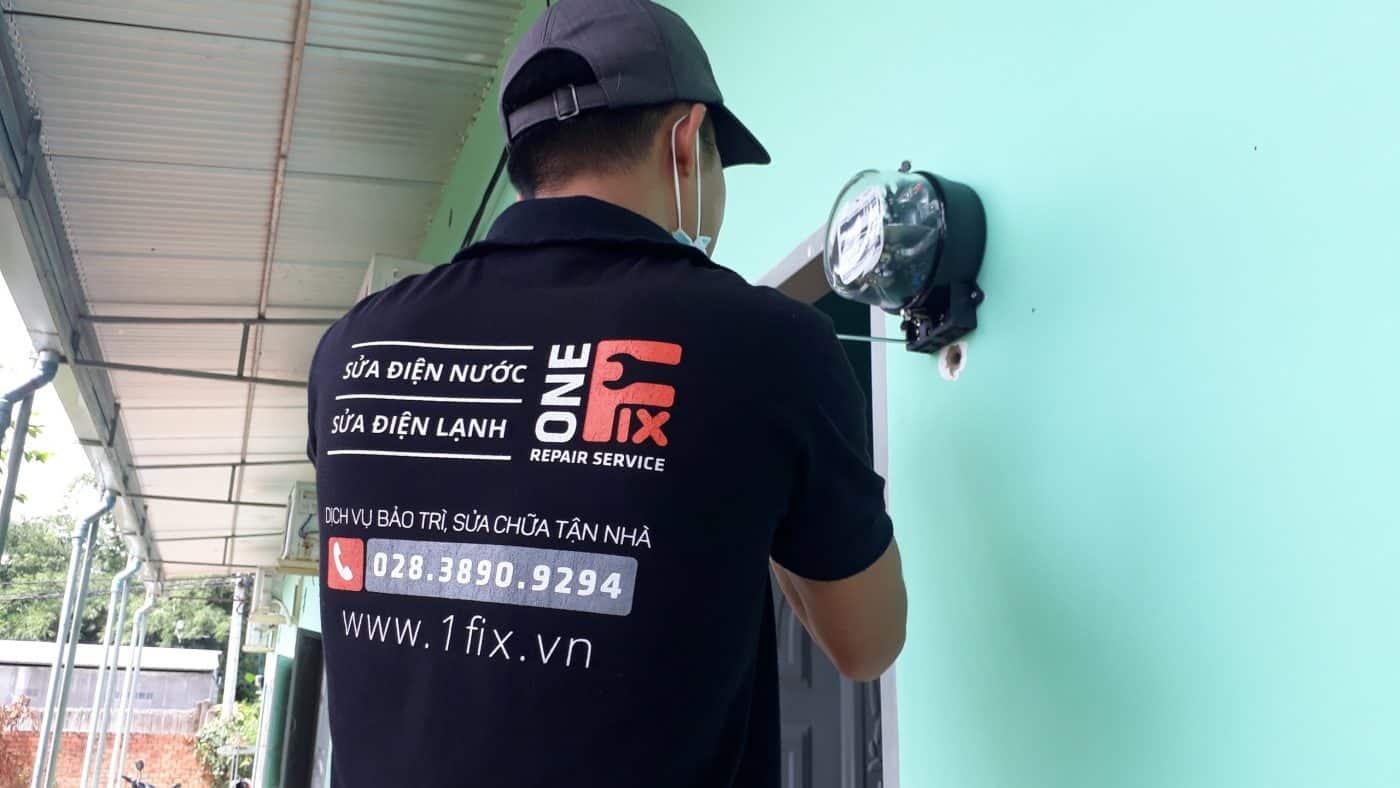 Thợ sửa điện tại Định Quán – Đồng Nai