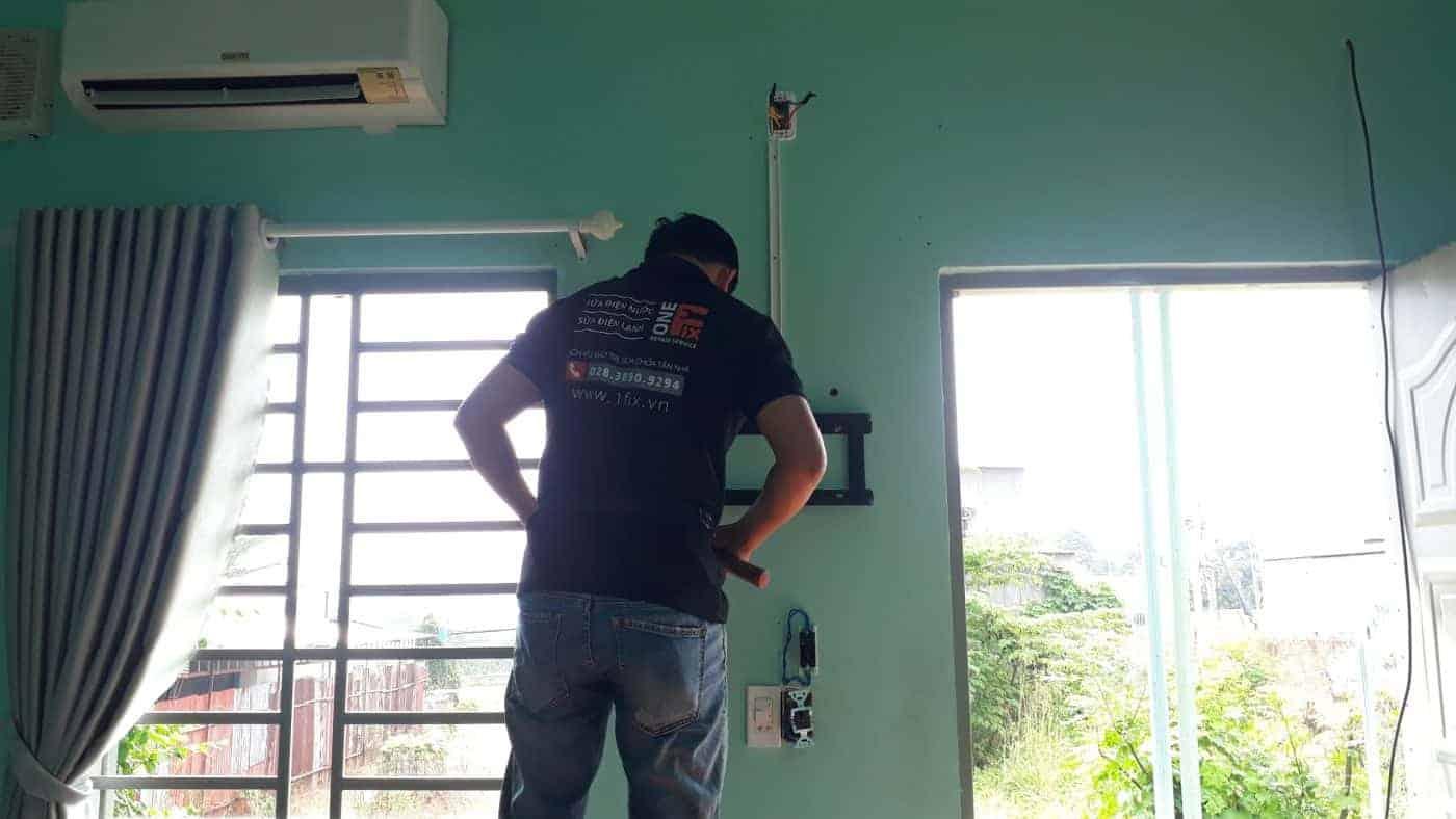 Dịch vụ Thợ sửa điện tại Định Quán