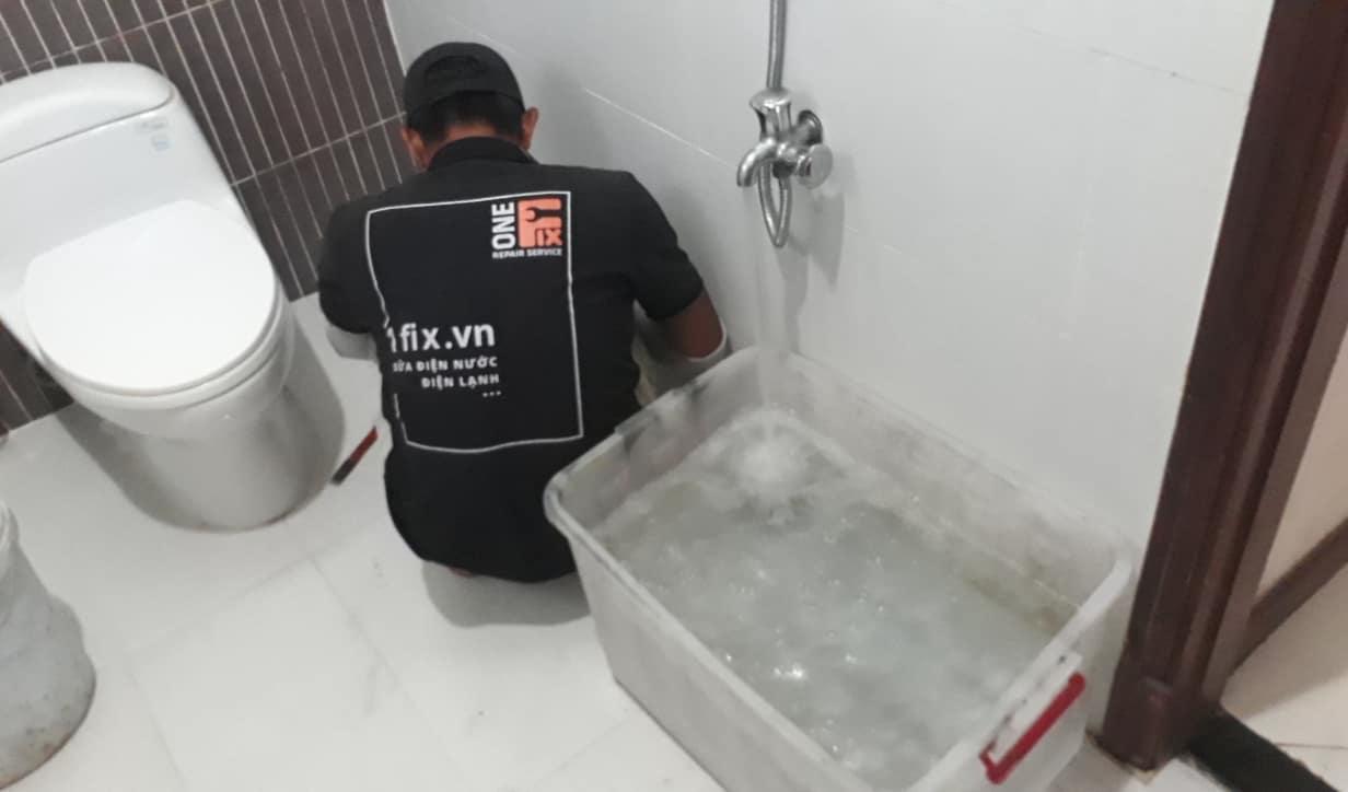 Các dịch vụ sửa nhà vệ sinh – báo giá sửa chữa nhà vệ sinh
