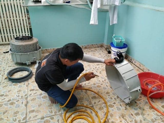 Thợ Sửa Máy Giặt tại quận 1 TPHCM