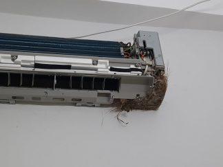 Tháo lắp máy lạnh quận 8 – Thợ lắp đặt máy lạnh quận 8