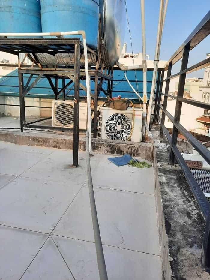 Dịch vụ sửa máy bơm nước Quận 1 - Thợ sửa máy bơm nước tại nhà