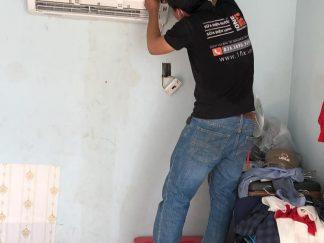 Tháo Lắp Máy Lạnh Quận Bình Tân – Thợ Lắp Đặt Máy Lạnh Bình Tân