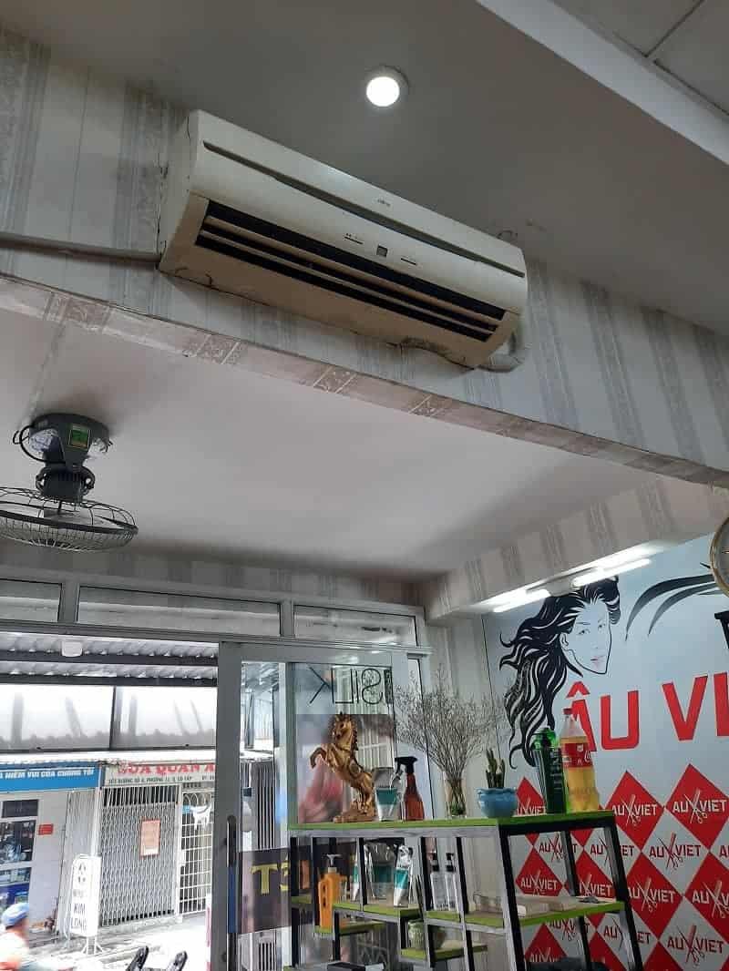 Tháo lắp máy lạnh quận Phú Nhuận - Thợ lắp đặt máy lạnh quận Phú Nhuận
