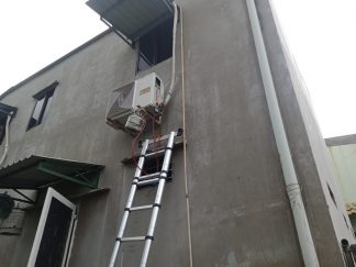 Vệ Sinh Máy Lạnh Nhà Bè – Rửa Máy Lạnh huyện Nhà Bè