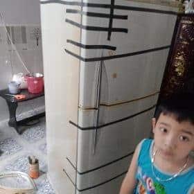 Dịch Vụ Sửa Tủ Lạnh quận 5 TPHCM
