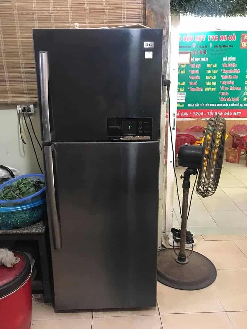 Sửa tủ lạnh tại nhà quận Bình Thạnh – Thợ sửa tủ lạnh Bình Thạnh
