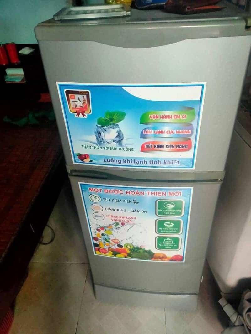 Sửa tủ lạnh tại nhà quận Gò Vấp – Thợ sửa tủ lạnh Gò Vấp