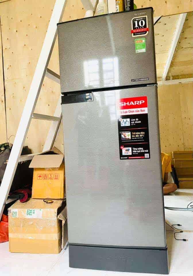 Dịch Vụ Sửa Tủ Lạnh Phú Nhuận TPHCM