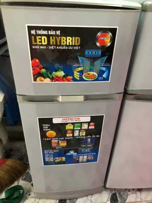 Dịch Vụ Sửa Tủ Lạnh Tân Bình TPHCM