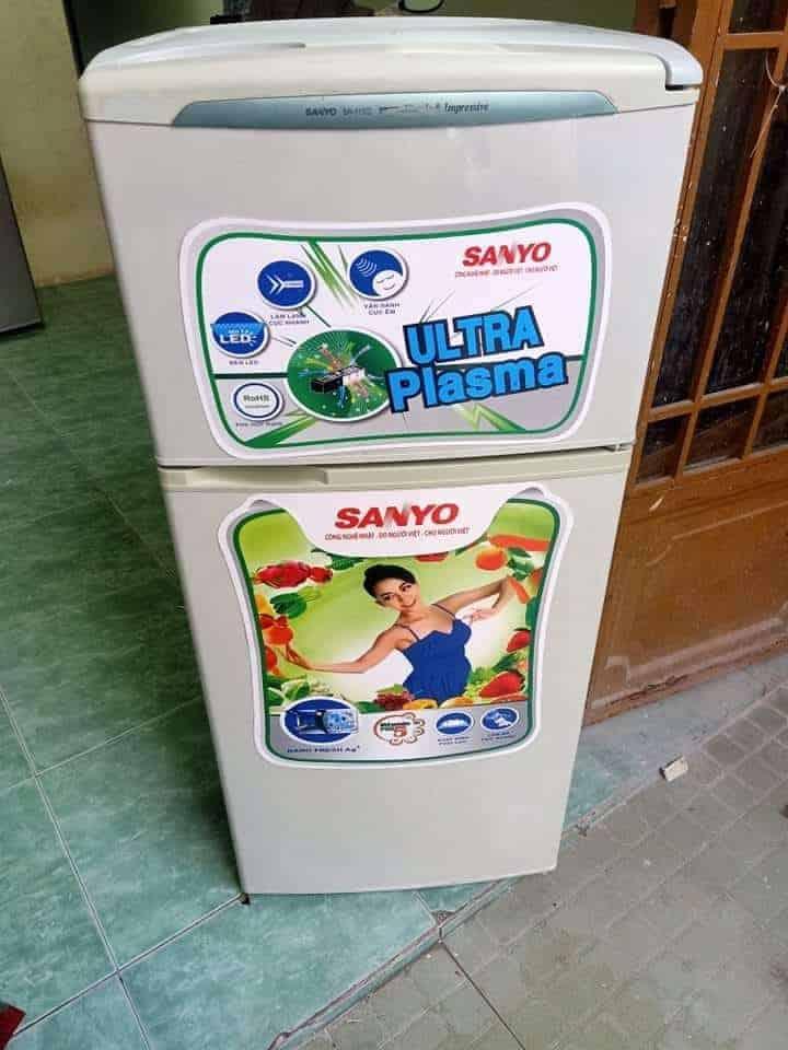 Sửa tủ lạnh tại nhà Thủ Đức – Thợ sửa tủ lạnh Thủ Đức