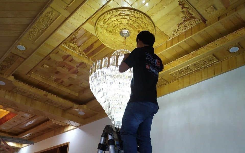 Công ty sửa chữa nhà uy tín tại Quận Thủ Đức TPHCM