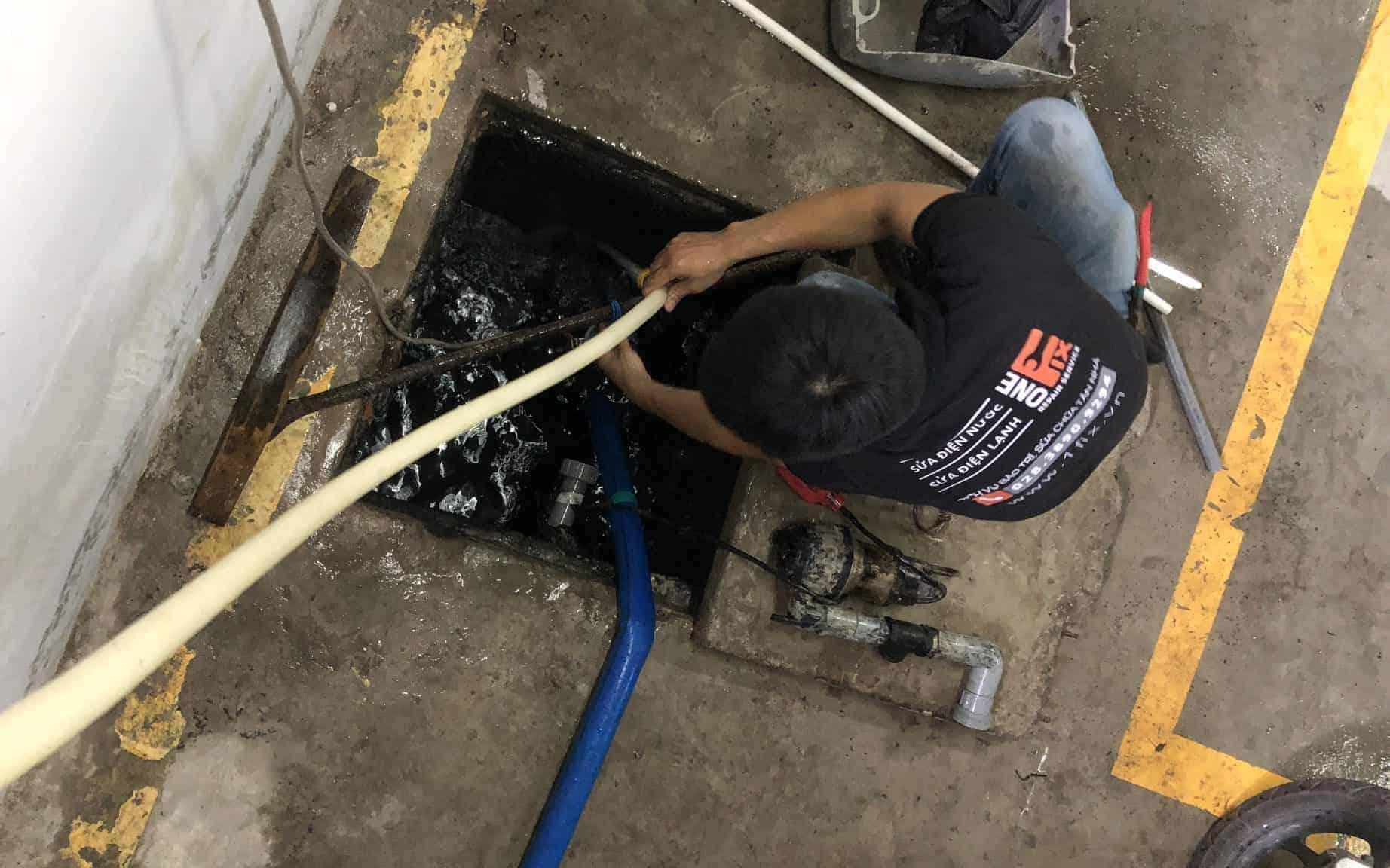 Sửa chữa nhà giá rẻ Quận Tân Phú