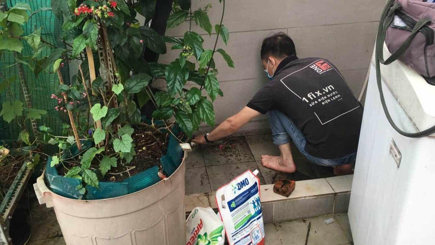 Sửa chữa nhà giá rẻ Huyện Nhà Bè